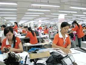 Công ty Kwong Lung Meko được công nhận doanh nghiệp ưu tiên