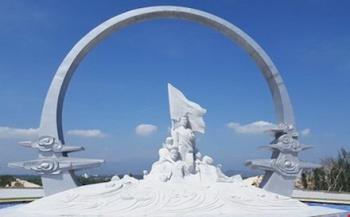 Mở tour thăm Khu tưởng niệm chiến sĩ Gạc Ma
