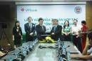 VPBank sẽ giúp Tổng cục Hải quan thu NSNN đối với hàng hóa XNK