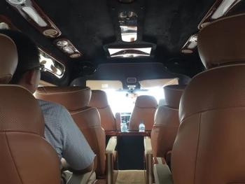 Chiêu lách luật của VIP Car!