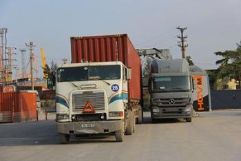 Phấn đấu giảm thời gian thông quan xuống 70 giờ với hàng xuất khẩu