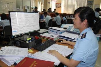 Hải quan Hải Phòng dẫn đầu về thực hiện dịch vụ công trực tuyến