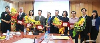 VBI hợp tác toàn diện với Công đoàn Ngân hàng Việt Nam