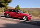 BMW ra mắt 3-Series cho gia đình