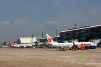 Hàng không nước ngoài dồn dập bay đến Việt Nam vào dịp hè