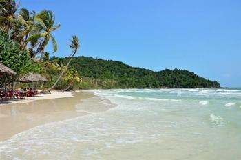 Top 5 bãi biển được yêu thích nhất mùa hè 2016