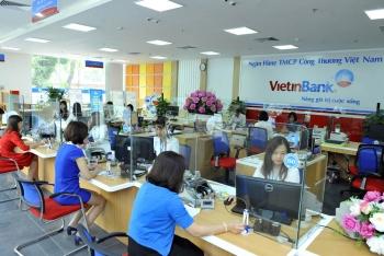 VietinBank tăng 175 bậc trong Top 2.000 DN lớn nhất thế giới 2017
