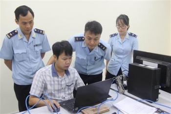 Mở rộng Hệ thống quản lý hải quan tự động