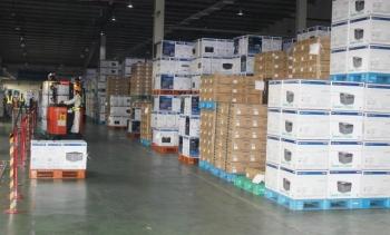 Đối tác của doanh nghiệp ưu tiên được miễn kiểm tra thực tế hàng hóa