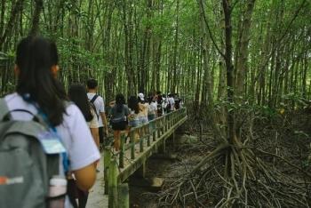 Trại hè miễn phí cho các em học sinh