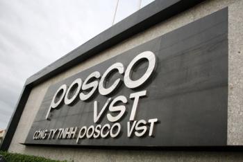 Thép Posco được công nhận doanh nghiệp ưu tiên về hải quan