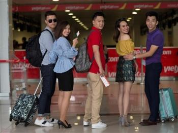 Mở đường bay giữa 2 điểm du lịch Nha Trang- Đà Nẵng