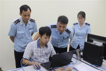 Hải quan Hải Phòng nâng cấp Hệ thống quản lý hải quan tự động