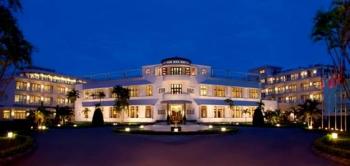La Residence Hue gia nhập danh sách các khách sạn độc đáo