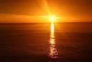 Bình minh trên biển Quy Nhơn