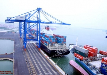 Những nhóm hàng nhập khẩu chính 7 tháng năm 2015