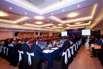 Đại biểu 19 nền kinh tế tham gia cuộc họp nhóm chuyên gia sở hữu trí tuệ APEC