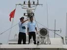Thuyền viên tàu Hồ Tây 02 nhập hàng không khai báo hải quan