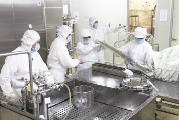 Kỳ vọng xuất khẩu vắc xin made in Việt Nam
