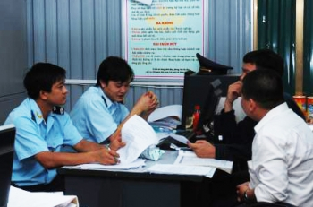 Hải quan Lạng Sơn: Truy thu 4,3 tỉ đồng tiền thuế