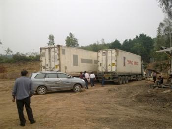 Hải quan Lạng Sơn: Phát hiện 2 vụ vi phạm hàng tạm nhập, tái xuất