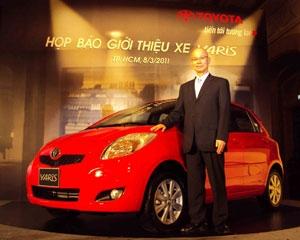 Toyota Việt Nam cắt giảm sản xuất