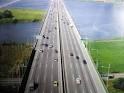 Dự án đường cao tốc Hà Nội-Hải Phòng chậm tiến độ