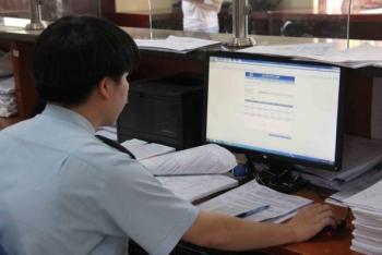 Gắn ID cho chứng từ nộp tiền của người nộp thuế: Bước đột phá trong nộp thuế điện tử 24/7