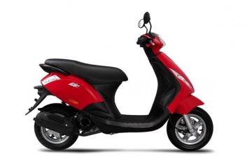 Cơ hội sở hữu Vespa S i.e 125cc phiên bản đặc biệt