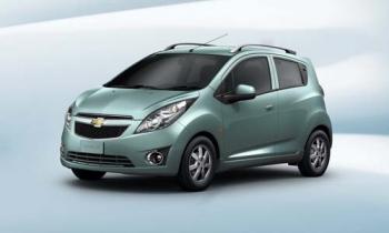Khuyến mại đặc biệt kỷ niệm 100 năm Chevrolet