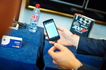 Chính thức áp dụng IPM trên thiết bị di động