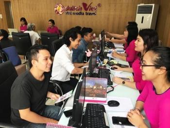 Du Lịch Việt dành tặng khách hành 1.000 Tour 0 đồng