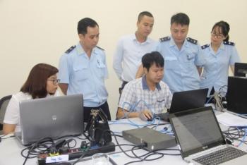 Giảm 253 giờ làm thủ tục XNK/ngày nhờ phối hợp giám sát điện tử