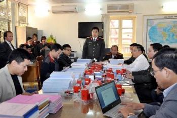 Cục Thuế Hà Nội triệt phá thành công đường dây mua bán hóa đơn GTGT