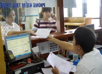 """Tháng cuối năm, Hà Nội """"bêu tên"""" 144 đơn vị nợ thuế"""
