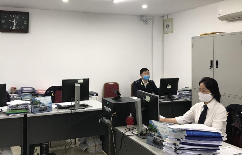 Hải quan Hải Phòng tiếp tục ra công văn hỏa tốc đề nghị CBCC không về Hải Dương, Quảng Ninh