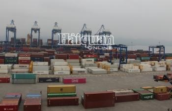 Thêm một ngân hàng muốn tham gia thu phí hạ tầng cảng biển tại Hải Phòng