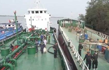 Hải Phòng: Yêu cầu tăng cường quản lý chất lượng xăng dầu
