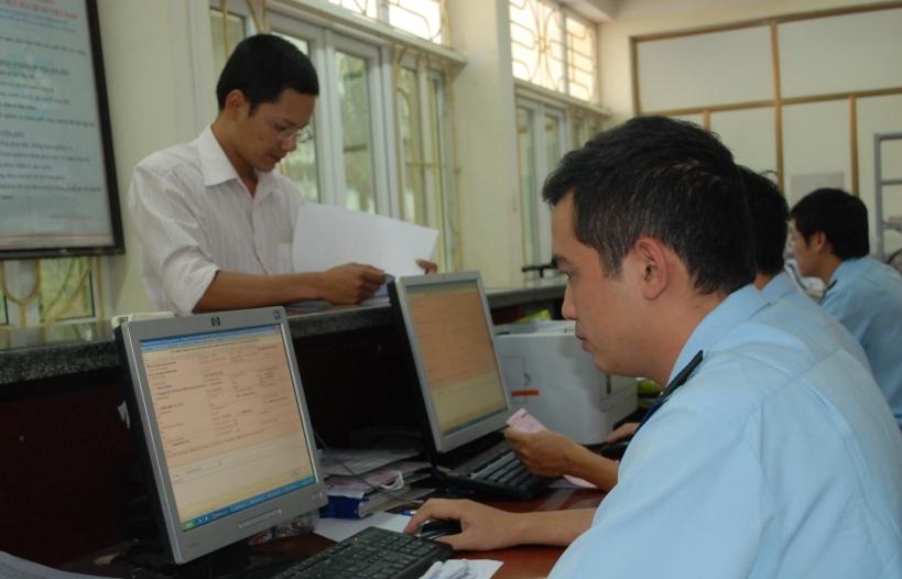 Tổng cục Hải quan lên kế hoạch chi tiết thực hiện thuê dịch vụ công nghệ thông tin