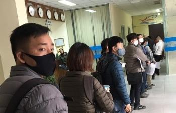Sau 15/4, Vietcombank Chi nhánh Hải Phòng không thu phí cảng biển bằng tiền mặt