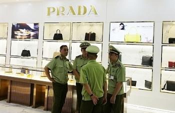 Vụ hàng hiệu trị giá hàng chục tỷ đồng phát hiện ở Quảng Ninh được xử lý thế nào?