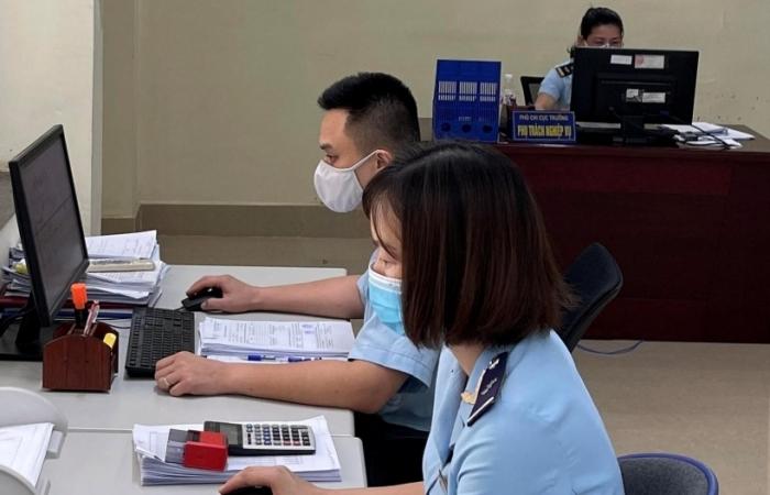 Kim ngạch xuất khẩu thủy sản qua Hải quan Cao Bằng tăng 480%