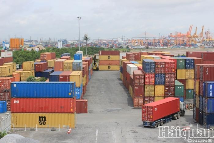 Kim ngạch xuất nhập khẩu đạt hơn 20 tỷ USD trong nửa đầu tháng 6