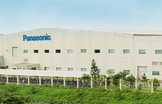 Panasonic Việt Nam được công nhận doanh nghiệp ưu tiên