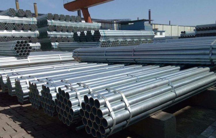 Sắt thép xuất khẩu tăng 117% về kim ngạch