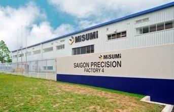Gia hạn áp dụng doanh nghiệp ưu tiên với Công ty TNHH Saigon Precision