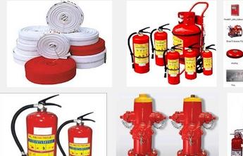 Điều kiện kinh doanh thiết bị phòng cháy, chữa cháy nhập khẩu