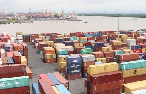Hải Phòng công bố luồng Xanh cho lưu thông vận tải
