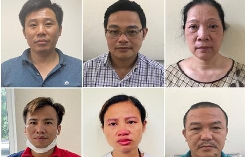 Khởi tố vụ buôn lậu xảy ra tại Móng Cái, Quảng Ninh