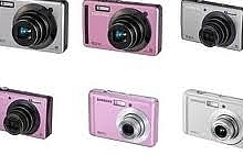 Xuất khẩu máy ảnh, máy quay phim sang Ấn Độ tăng 117%